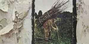 Efeméride del día: Led Zepelin IV, el álbum sin nombre que supo poner a la banda entre las más grandes