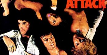 Efeméride del día: hace 46 años se lanzaba Sheer Heart Attack de Queen