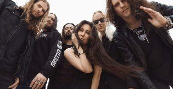 Amaranthe: Se estrenó el nuevo videoclip del disco Manifest