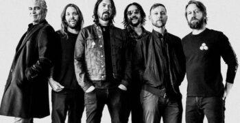 Foo Fighters: nueva canción y nuevo disco para 2021