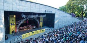 Ciudad de Buenos Aires: Vuelven los recitales al aire libre con protocolos de seguridad