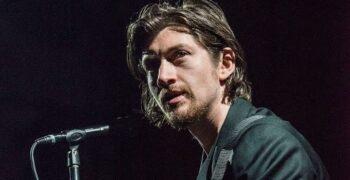 Efeméride del día: Alex Turner de Arctic Monkeys cumple 35 años