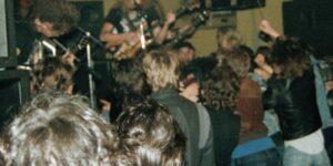 Megadeth: A 37 años del primer concierto oficial del grupo