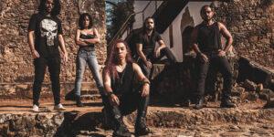 Desde Brasil llega la banda AshBürn