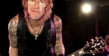 Efeméride del día: Duff McKagan