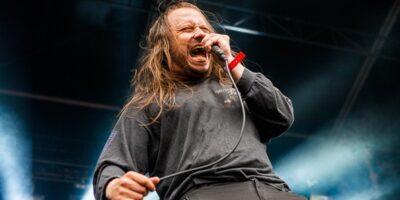 A los 49 fallece el vocalista de Entombed A.D L.G Petrov