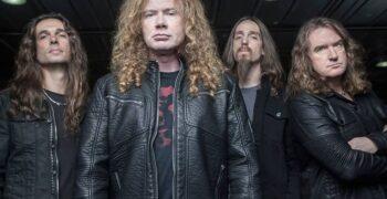 Megadeth: David Ellefson deja la banda luego de un comunicado oficial
