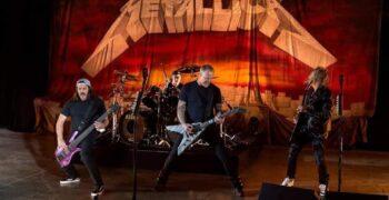 """Metallica: """"And demandas for all…"""" y se abre la disputa entre la banda y la aseguradora que cubría los gastos en la gira"""