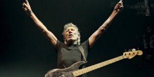 Roger Waters: dura respuesta del músico británico al líder de Facebook Mark Zuckerberg