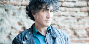 Willy Crook: fallece a los 55 años el músico argentino luego de permanecer internado varios días por un ACV
