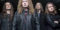 Megadeth: Mustaine podría confirmar nuevo bajista muy pronto