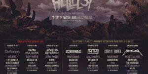 Hellfest 2022: un festival que va a dar que hablar en todo el mundo