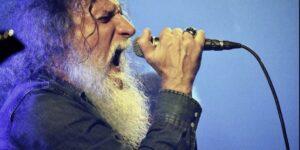 Metal y rock argentino de luto: fallece Pato Larralde a los 55 años