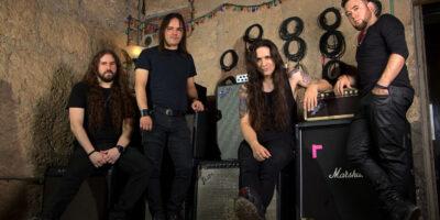 The Advent Equation: anuncian el lanzamiento de su primer álbum en vivo