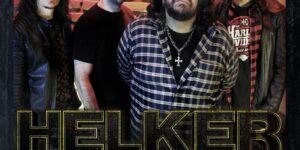Helker en Roxy: la banda vuelve a los escenarios en CABA en septiembre