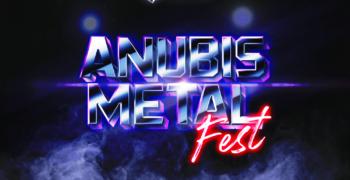 Anubis Metal Fest: dos días de festival online para todos los gustos