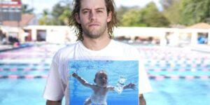 Nirvana: el bebe de la mítica tapa de Nevermind demanda al grupo por pornografía infantil