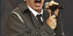 John Lydon pierde batalla legal contra sus ex compañeros de banda acerca del uso de su música